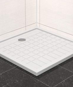 Quadratische Duschtasse 100x100cm